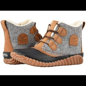 Sorel Boots/Booties
